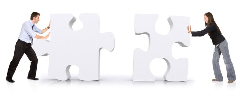 business_partner_puzzle